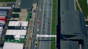 F1赛车视频素材