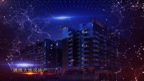 edius企业公司房地产宣传视频EDIUS模板