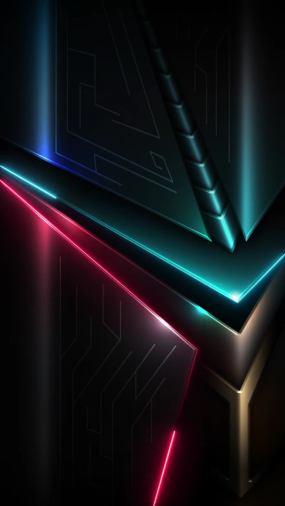 质感粒子线条科幻绚丽光线永利官网网址是多少
