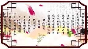 张杰-少年中国说视频素材