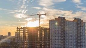 城市建设永利官网网址是多少