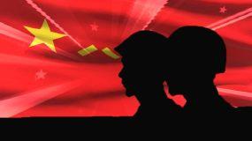 军旗剪影八一晚会背景1永利官网网址是多少