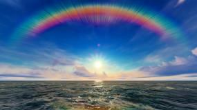 海上彩虹日出永利官网网址是多少
