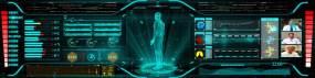 人体科技AE模板