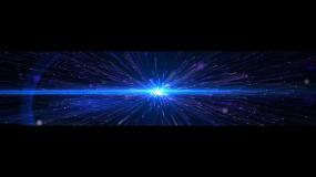 【推荐】【可定制】粒子汇聚爆炸1视频素材