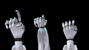 【4k】机器人手臂触屏3款永利官网网址是多少包