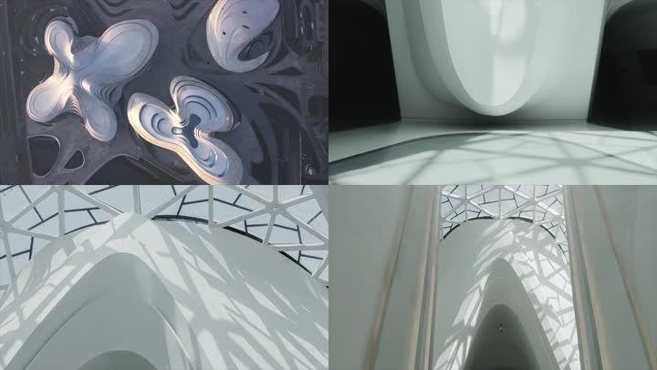 現代建筑藝術館