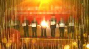 edius震撼大氣企業年會片頭宣傳視頻EDIUS模板