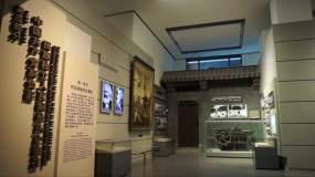 中国国家博物馆视频素材