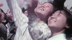 60年代航天航海视频素材