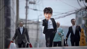 婚礼开场视频动画预告韩版mv快闪抖音相册AE模板