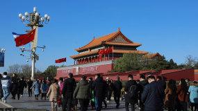 北京视频素材视频素材