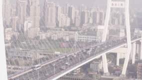 上海南浦大桥航拍永利官网网址是多少