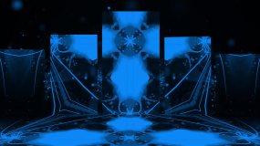 凤凰传奇《月亮之上》流行音乐视频素材