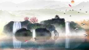 刘珂矣-风筝误(伴奏)视频素材