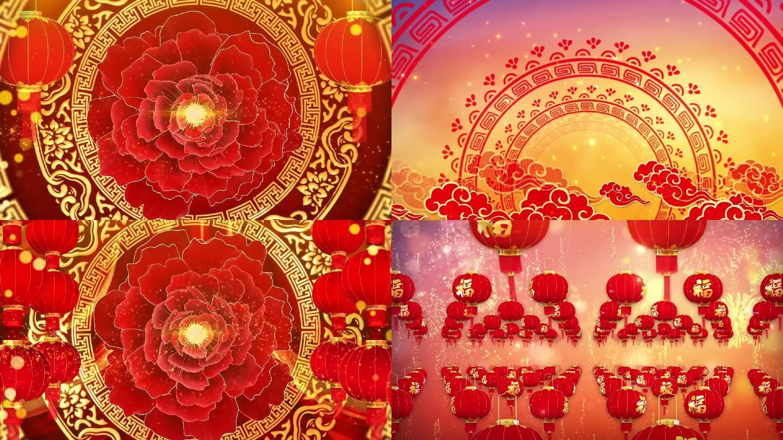 《喜庆临门》歌曲背景