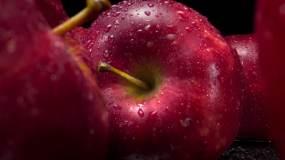 4K植物水果微距摄影(高码率)视频素材