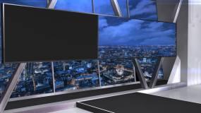 虛擬背景2視頻素材