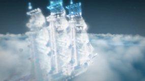 云船視頻素材