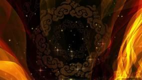 《篆音》古典舞蹈背景视频素材