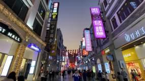 广州城市摄影视频素材