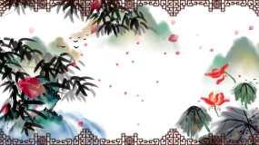 风语咒-霍尊配乐成品视频素材