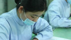 医院护士工作空镜头视频素材