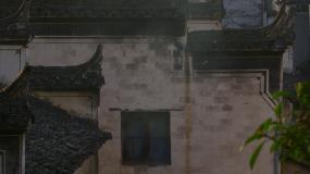 宏村婺源徽派建筑视频素材