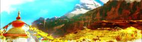 藏文化视频素材