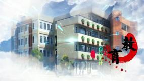 edius学校房地产通用宣传视频EDIUS模板
