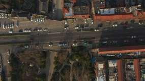 4K-原素材-海州古城街道视频素材