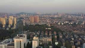 城市视频素材