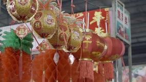 春节过年-实拍素材视频素材