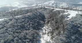 大自然风景视频素材