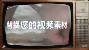 【原创】老电视AE模板AE模板