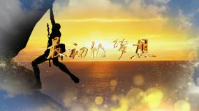 最初的梦想范玮琪配乐成品视频素材