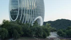 【原创】北京怀柔雁栖湖拍摄4K视频素材