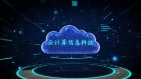 【原创】云计算信息科技AE模板AE模板
