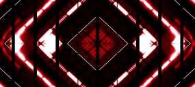 我最红酷炫几何线条方格酒吧vj背景视频素材