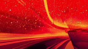 大气舞台背景素材0522视频素材