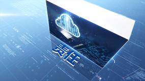 3D科技宣传片包装AE模板AE模板