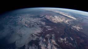 地球视频素材