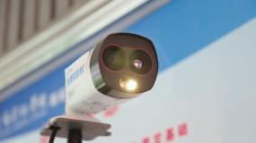 新冠疫情防控设备视频素材