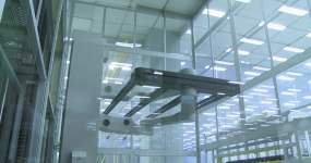 高科技科技制造业(芯片、屏幕、线路)视频素材