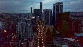 广西柳州4K视频素材