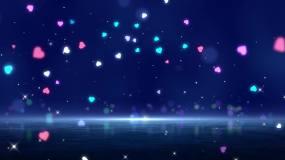 【爱上一个不回家的人】歌曲背景视频素材