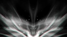 唯美光线背景5视频素材