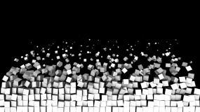 立方体转场素材视频素材
