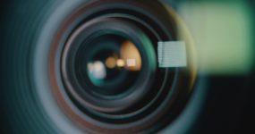 4K摄影机摄像机镜头视频素材
