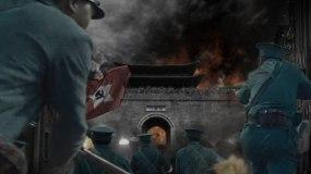 史诗级超震撼南昌起义抗战片头AE模板